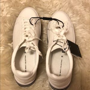 Zara Basic Collection Sneakers -Size 38 (NWT)